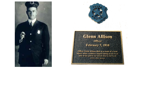 Officer Glenn Allison